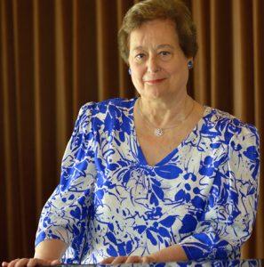 Maria Luisa Cantos - pianist