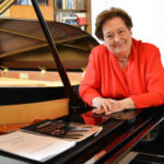 CD Blüthner Variationen - Maria Luisa Cantos