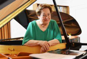 Portrait Maria Luisa - 40Jahres-Jubiläum Musica Espanola